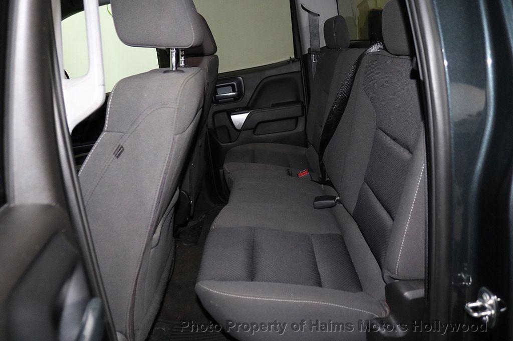"2018 Chevrolet Silverado 1500 2WD Double Cab 143.5"" LT w/1LT - 18188455 - 15"