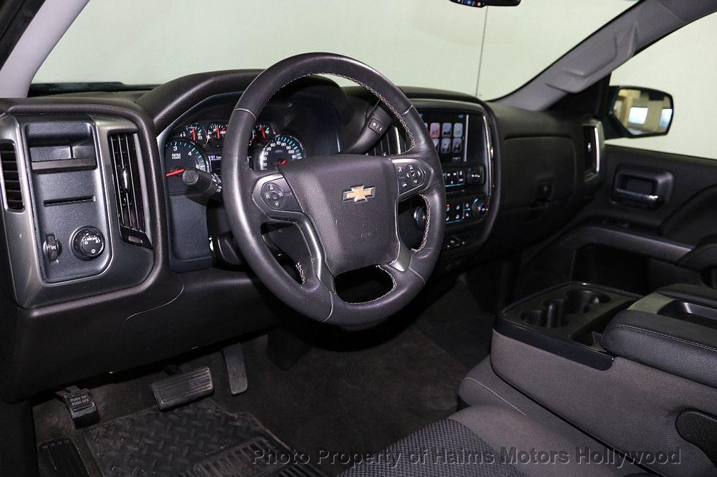 "2018 Chevrolet Silverado 1500 2WD Double Cab 143.5"" LT w/1LT - 18188455 - 17"