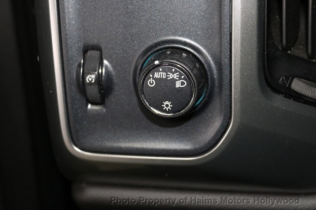 "2018 Chevrolet Silverado 1500 2WD Double Cab 143.5"" LT w/1LT - 18188455 - 21"