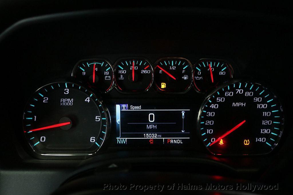 "2018 Chevrolet Silverado 1500 2WD Double Cab 143.5"" LT w/1LT - 18188455 - 26"