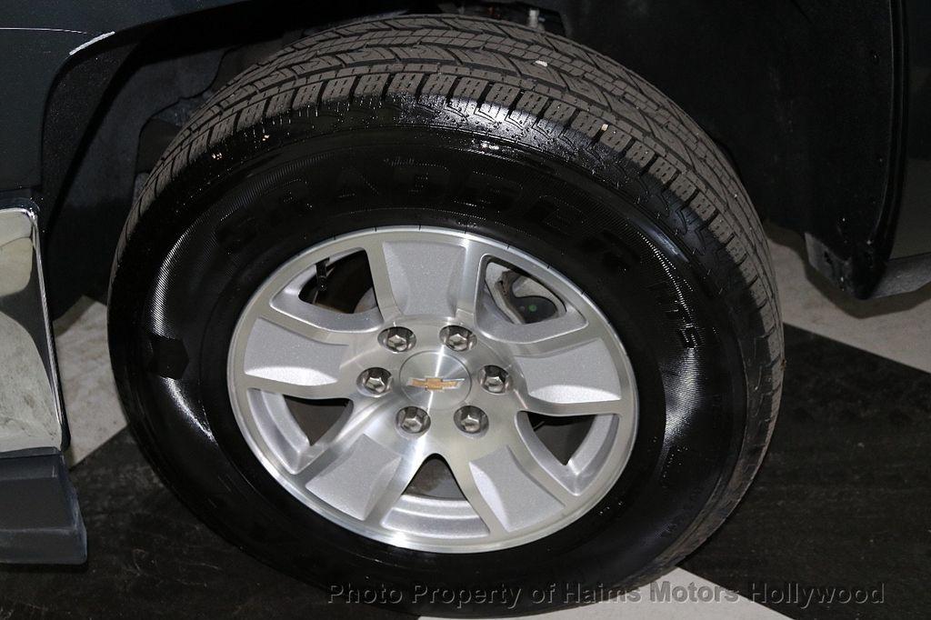 "2018 Chevrolet Silverado 1500 2WD Double Cab 143.5"" LT w/1LT - 18188455 - 29"