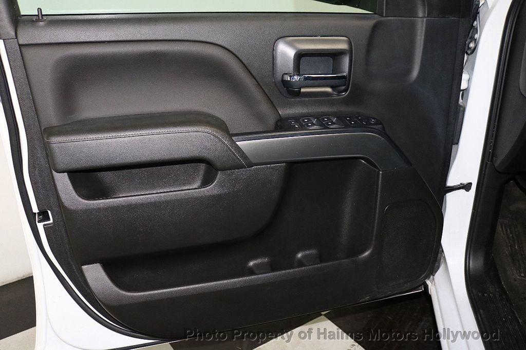 "2018 Chevrolet Silverado 1500 2WD Double Cab 143.5"" LT w/1LT - 18416350 - 9"