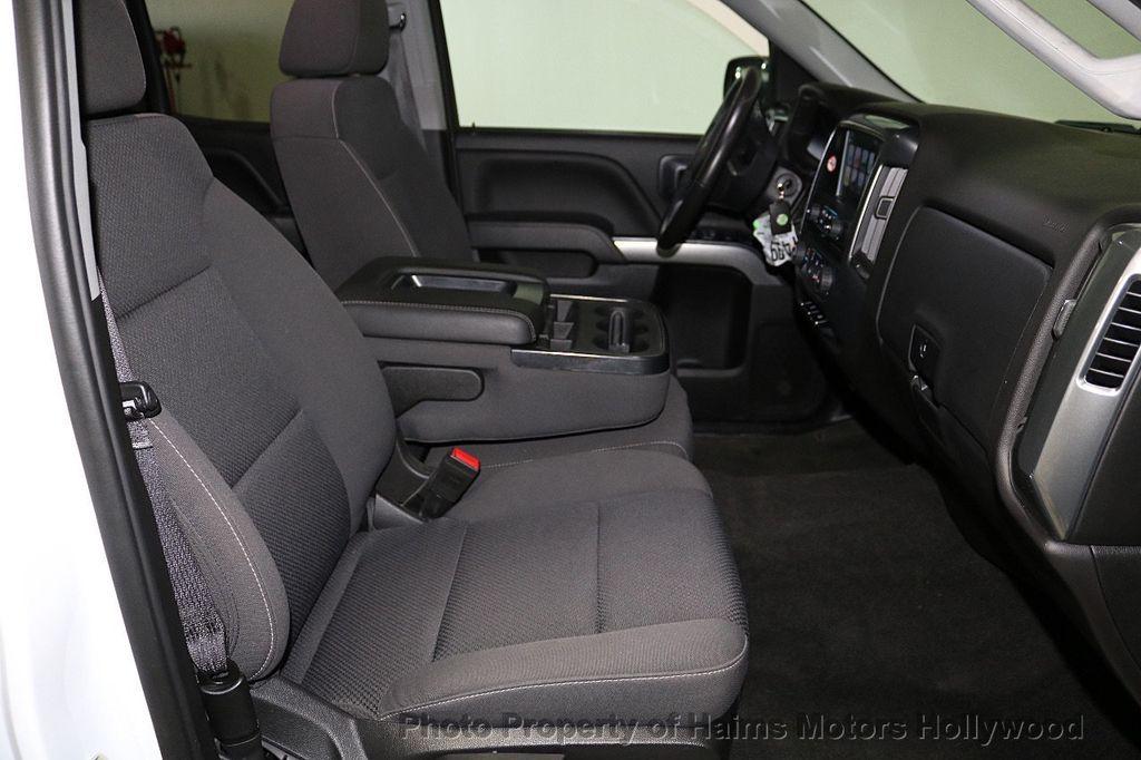 "2018 Chevrolet Silverado 1500 2WD Double Cab 143.5"" LT w/1LT - 18416350 - 13"