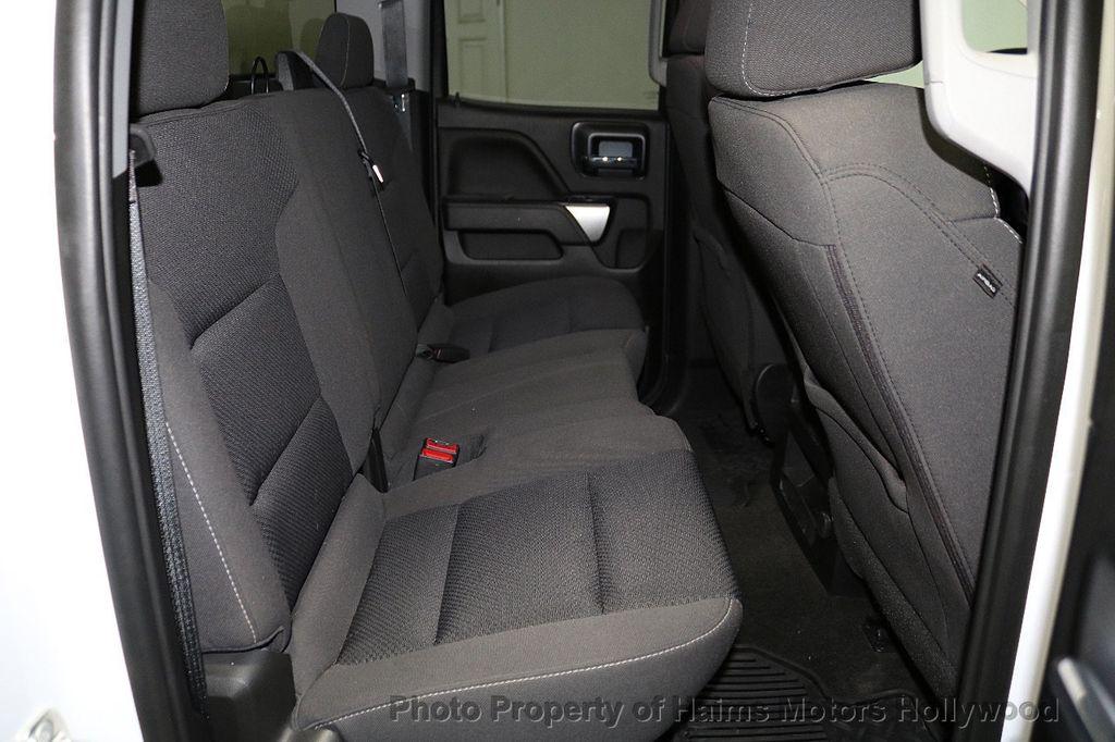 "2018 Chevrolet Silverado 1500 2WD Double Cab 143.5"" LT w/1LT - 18416350 - 14"