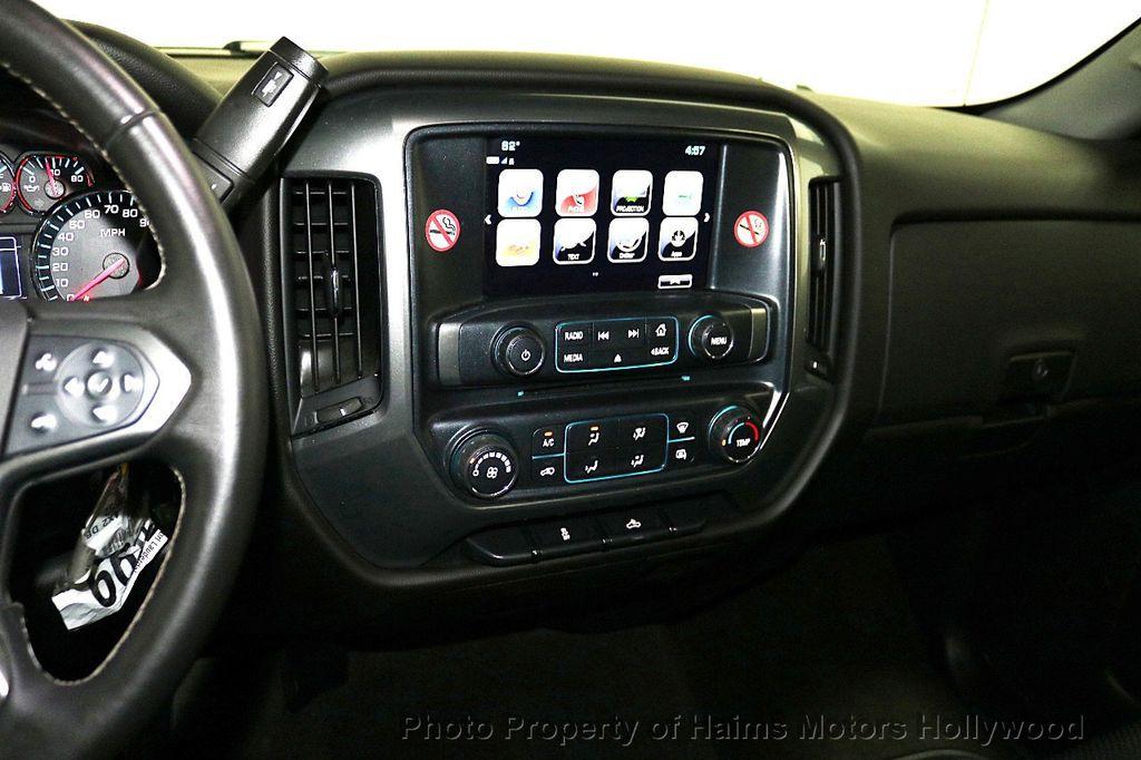 "2018 Chevrolet Silverado 1500 2WD Double Cab 143.5"" LT w/1LT - 18416350 - 18"