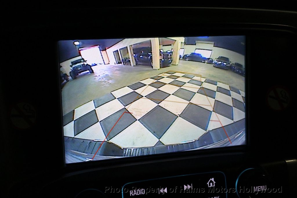 "2018 Chevrolet Silverado 1500 2WD Double Cab 143.5"" LT w/1LT - 18416350 - 28"
