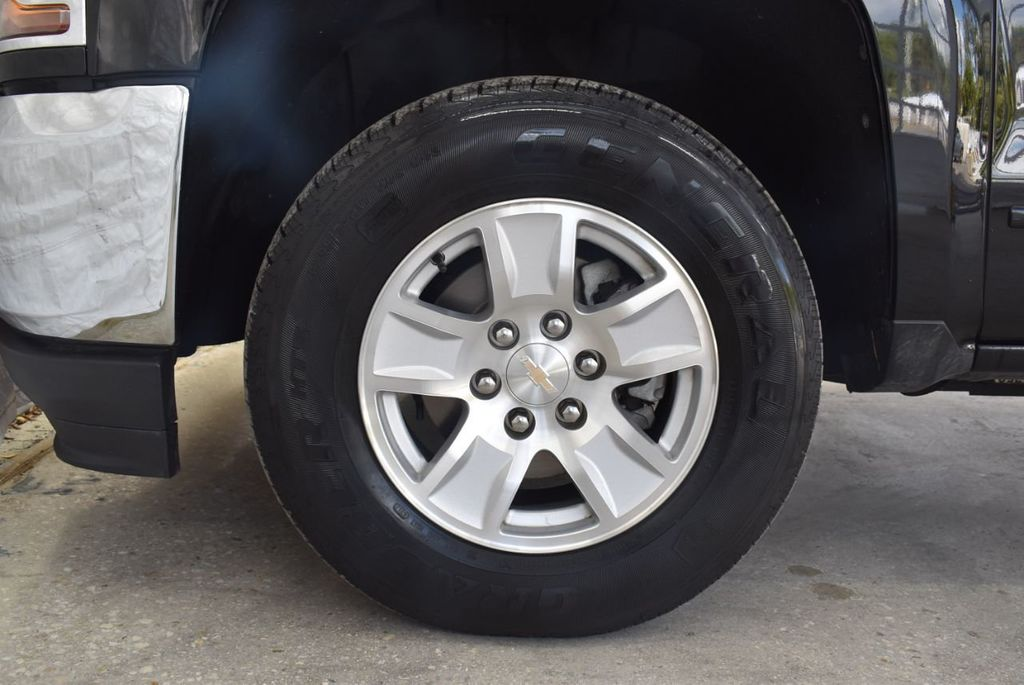 "2018 Chevrolet Silverado 1500 2WD Double Cab 143.5"" LT w/1LT - 18433250 - 9"