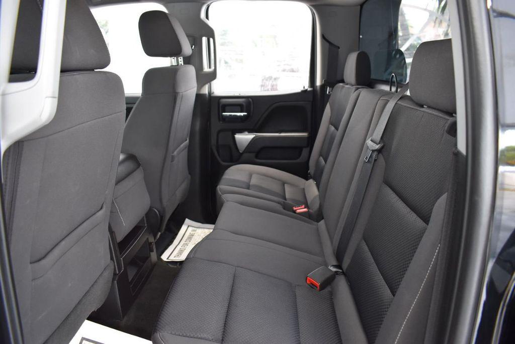 "2018 Chevrolet Silverado 1500 2WD Double Cab 143.5"" LT w/1LT - 18433250 - 10"