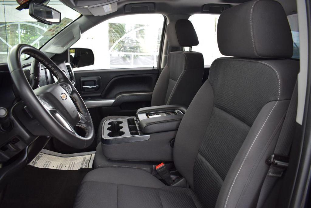 "2018 Chevrolet Silverado 1500 2WD Double Cab 143.5"" LT w/1LT - 18433250 - 12"