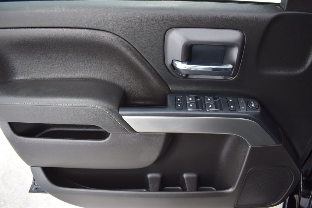 "2018 Chevrolet Silverado 1500 2WD Double Cab 143.5"" LT w/1LT - 18433250 - 13"
