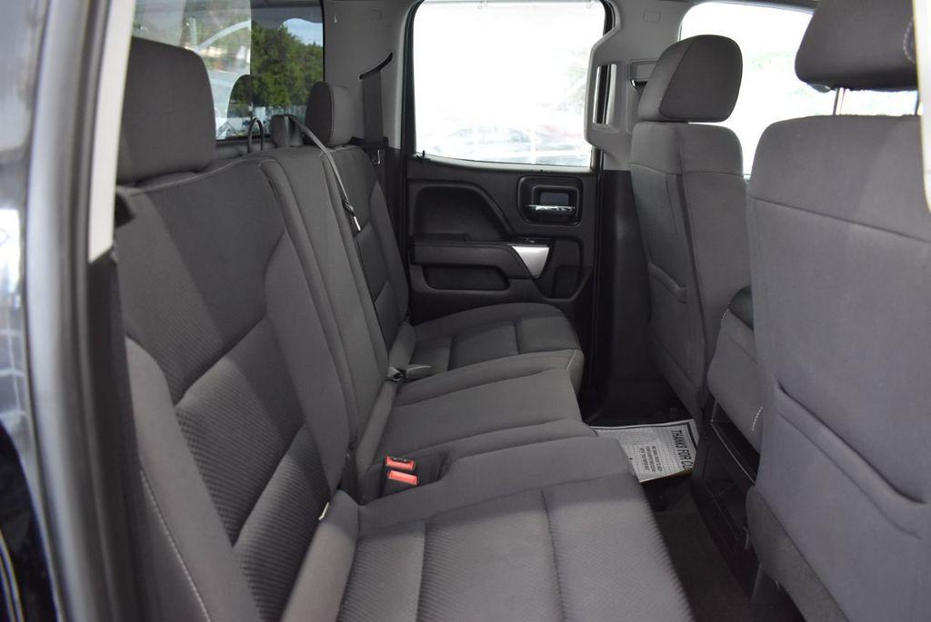 "2018 Chevrolet Silverado 1500 2WD Double Cab 143.5"" LT w/1LT - 18433250 - 14"