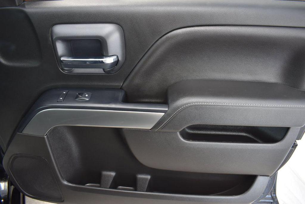 "2018 Chevrolet Silverado 1500 2WD Double Cab 143.5"" LT w/1LT - 18433250 - 17"