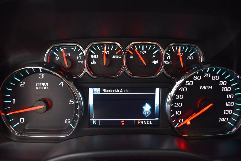"2018 Chevrolet Silverado 1500 2WD Double Cab 143.5"" LT w/1LT - 18433250 - 18"