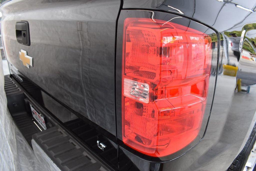 "2018 Chevrolet Silverado 1500 2WD Double Cab 143.5"" LT w/1LT - 18433250 - 1"