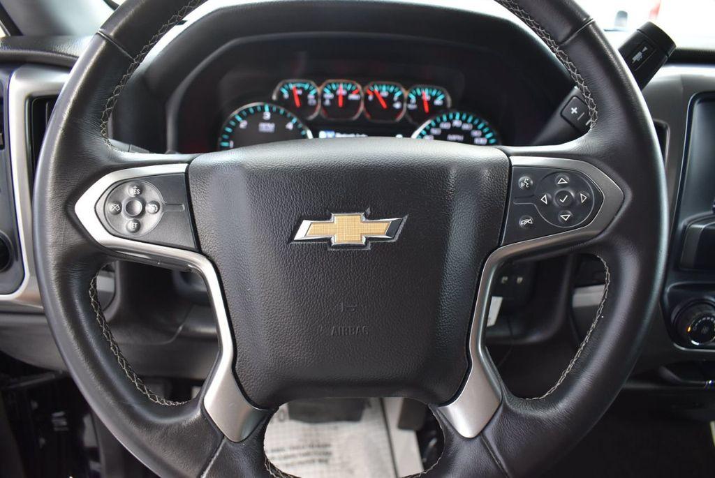 "2018 Chevrolet Silverado 1500 2WD Double Cab 143.5"" LT w/1LT - 18433250 - 19"