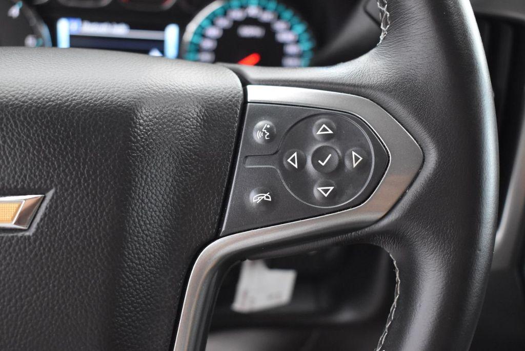"2018 Chevrolet Silverado 1500 2WD Double Cab 143.5"" LT w/1LT - 18433250 - 20"