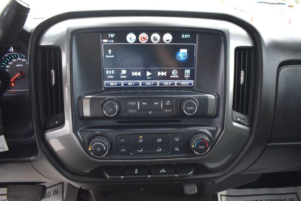 "2018 Chevrolet Silverado 1500 2WD Double Cab 143.5"" LT w/1LT - 18433250 - 22"