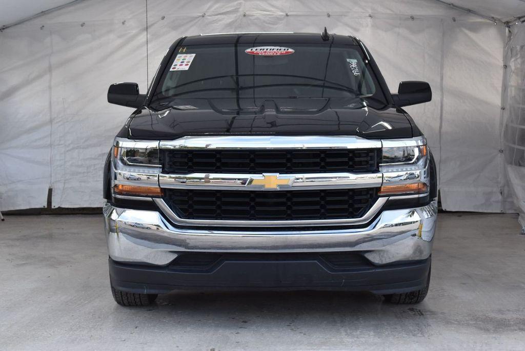 "2018 Chevrolet Silverado 1500 2WD Double Cab 143.5"" LT w/1LT - 18433250 - 2"