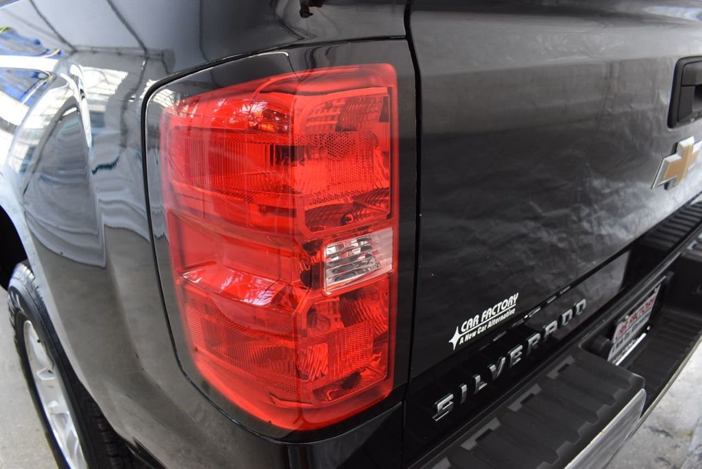 "2018 Chevrolet Silverado 1500 2WD Double Cab 143.5"" LT w/1LT - 18433250 - 4"