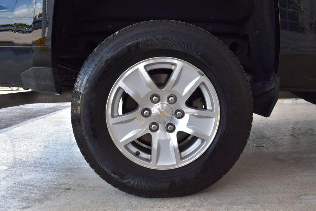 "2018 Chevrolet Silverado 1500 2WD Double Cab 143.5"" LT w/1LT - 18433250 - 6"