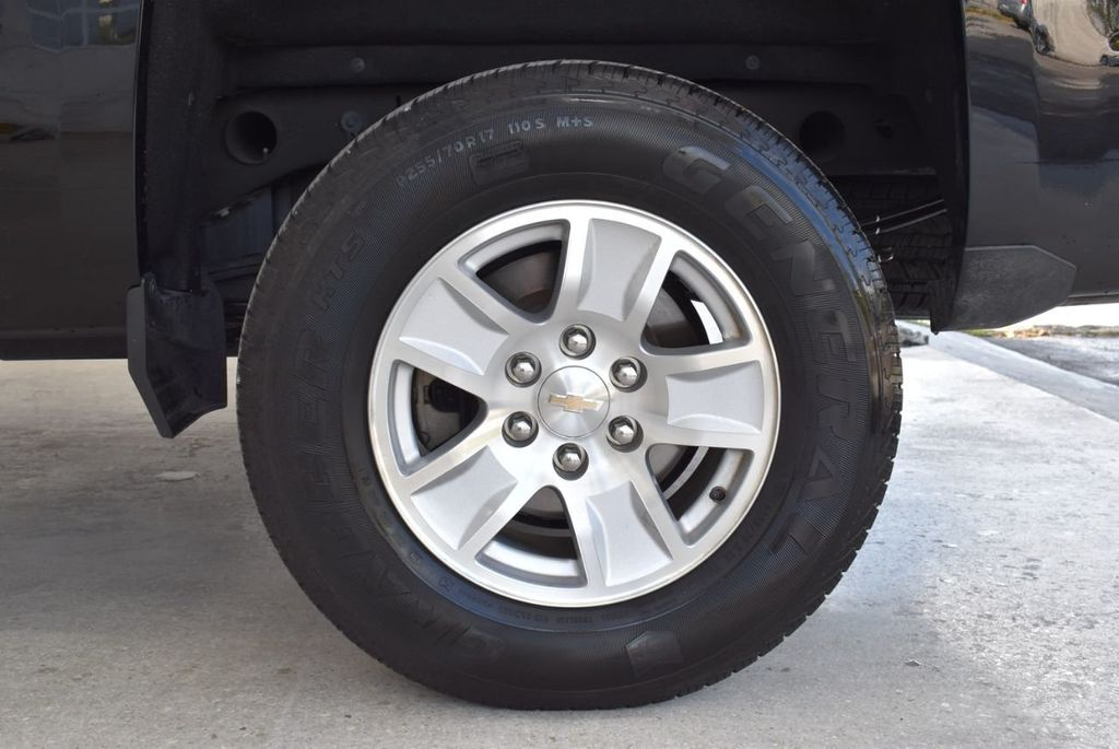 "2018 Chevrolet Silverado 1500 2WD Double Cab 143.5"" LT w/1LT - 18433250 - 8"