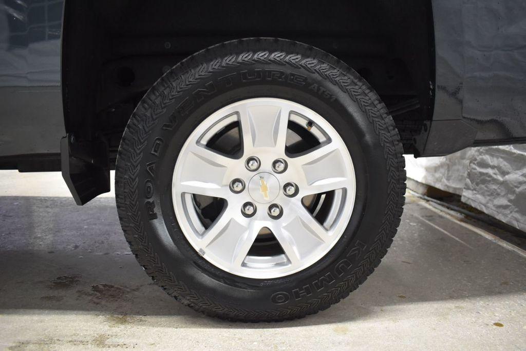 "2018 Chevrolet Silverado 1500 2WD Double Cab 143.5"" LT w/1LT - 18439605 - 9"