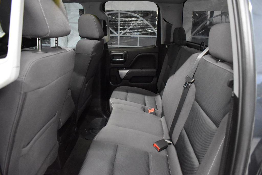 "2018 Chevrolet Silverado 1500 2WD Double Cab 143.5"" LT w/1LT - 18439605 - 10"