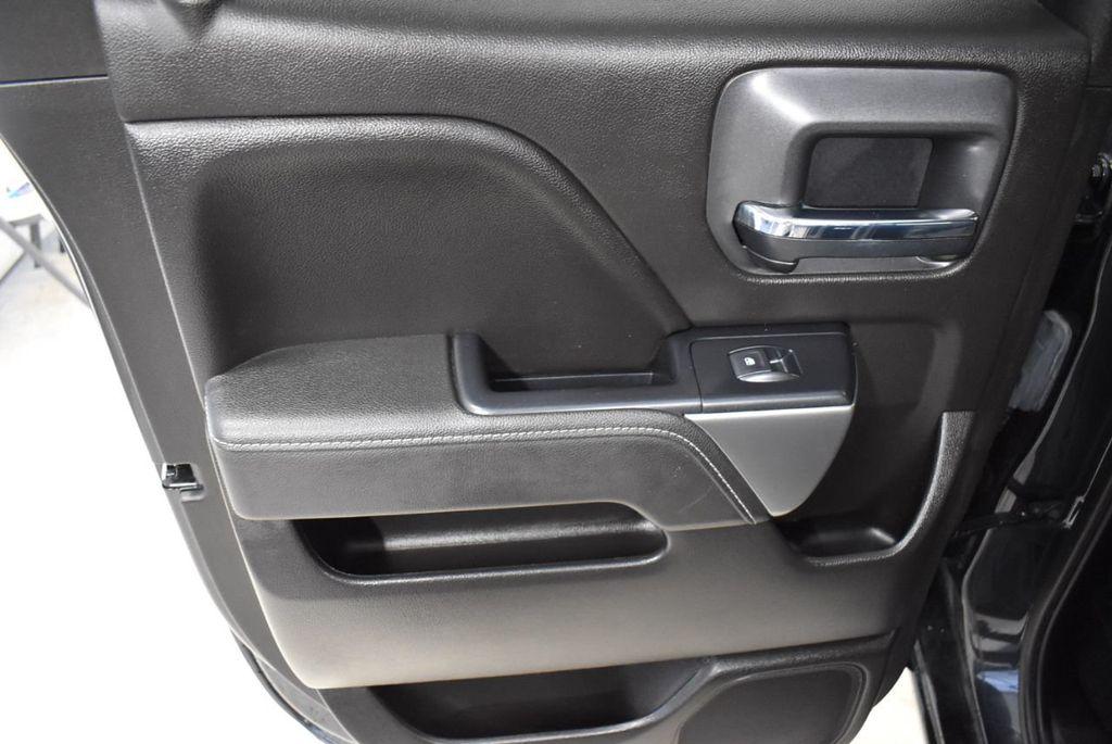 "2018 Chevrolet Silverado 1500 2WD Double Cab 143.5"" LT w/1LT - 18439605 - 11"
