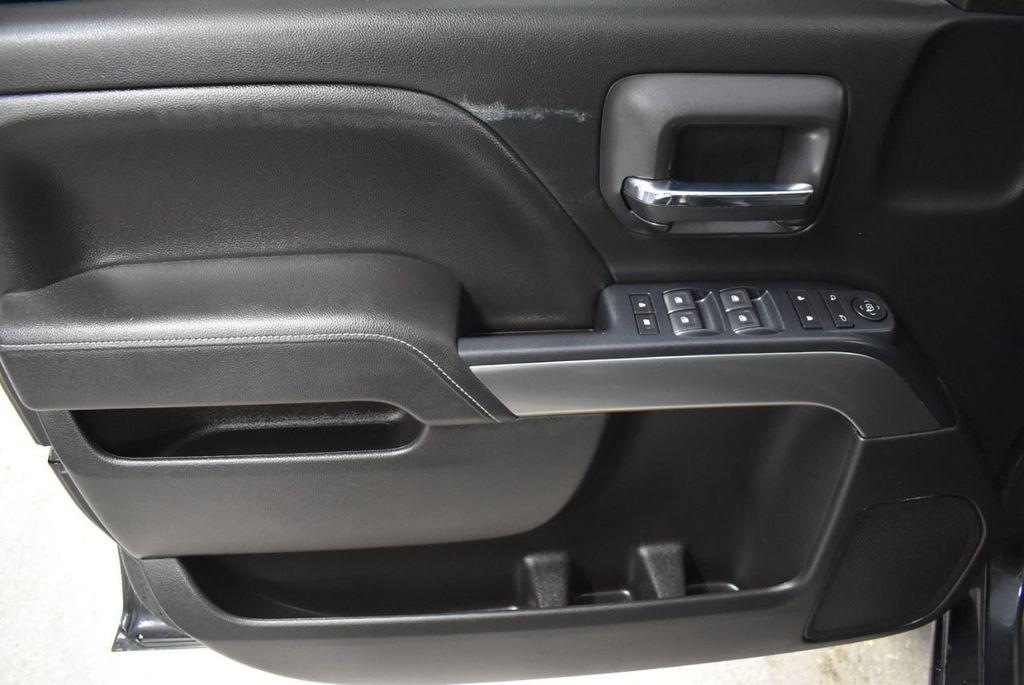 "2018 Chevrolet Silverado 1500 2WD Double Cab 143.5"" LT w/1LT - 18439605 - 12"