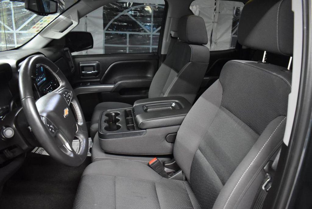 "2018 Chevrolet Silverado 1500 2WD Double Cab 143.5"" LT w/1LT - 18439605 - 13"