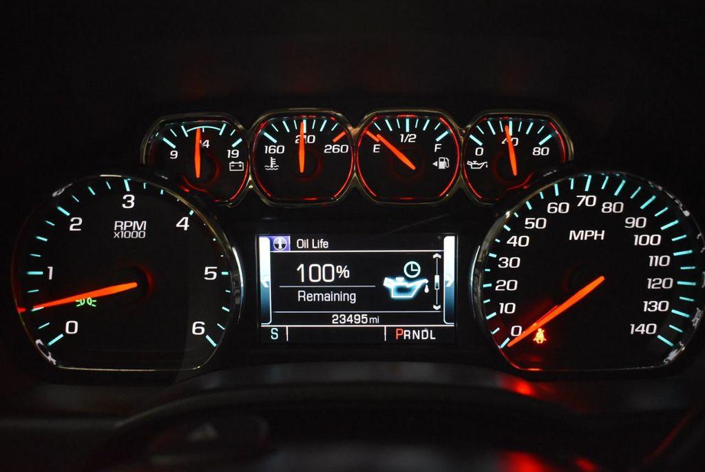 "2018 Chevrolet Silverado 1500 2WD Double Cab 143.5"" LT w/1LT - 18439605 - 14"