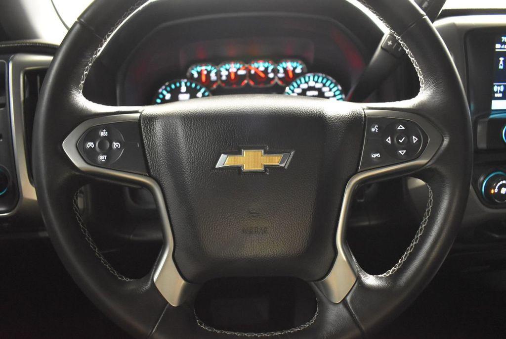 "2018 Chevrolet Silverado 1500 2WD Double Cab 143.5"" LT w/1LT - 18439605 - 15"