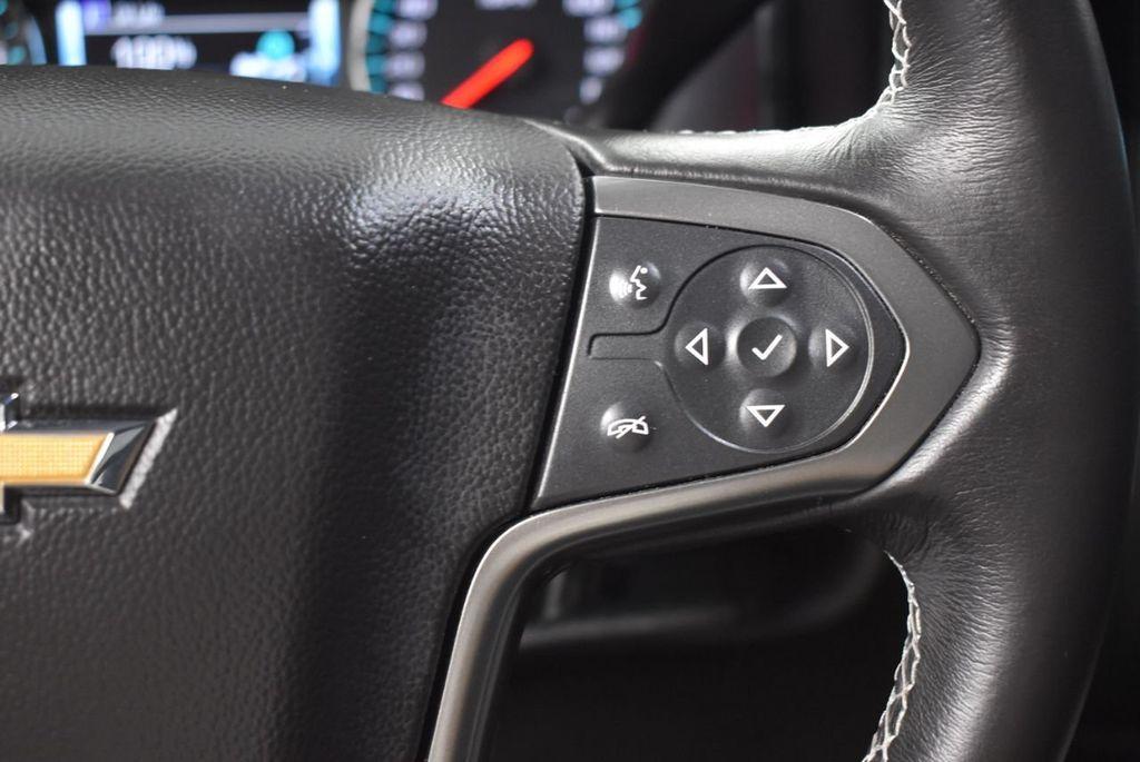 "2018 Chevrolet Silverado 1500 2WD Double Cab 143.5"" LT w/1LT - 18439605 - 16"
