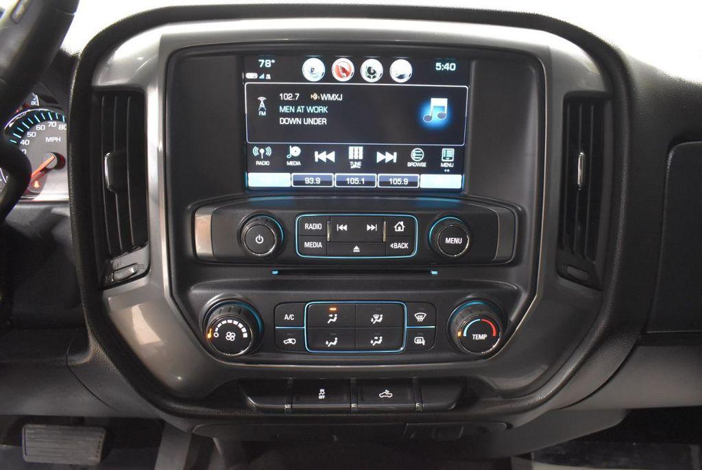 "2018 Chevrolet Silverado 1500 2WD Double Cab 143.5"" LT w/1LT - 18439605 - 18"