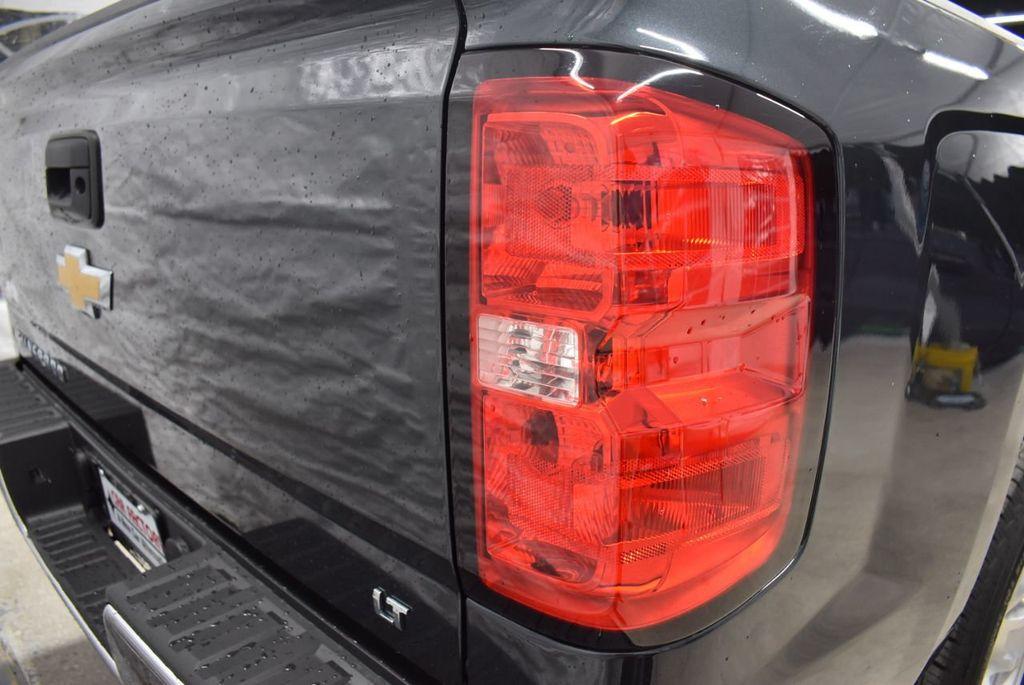 "2018 Chevrolet Silverado 1500 2WD Double Cab 143.5"" LT w/1LT - 18439605 - 1"