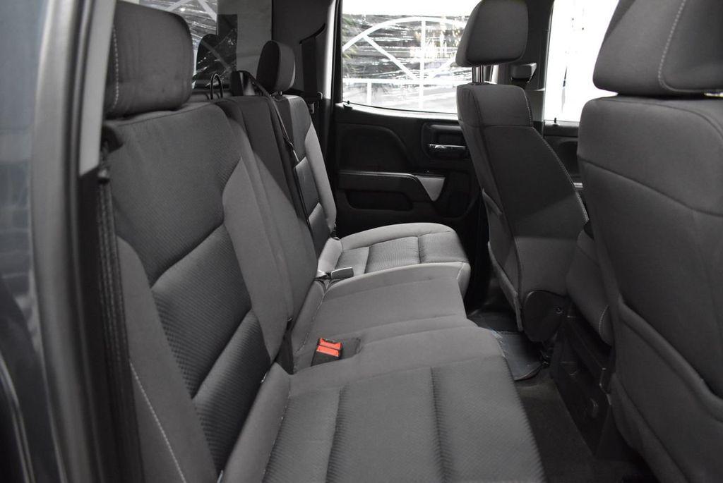 "2018 Chevrolet Silverado 1500 2WD Double Cab 143.5"" LT w/1LT - 18439605 - 19"