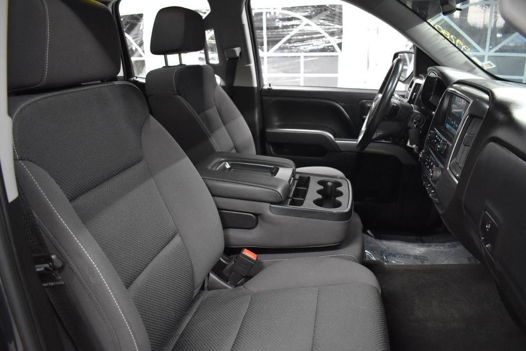 "2018 Chevrolet Silverado 1500 2WD Double Cab 143.5"" LT w/1LT - 18439605 - 22"
