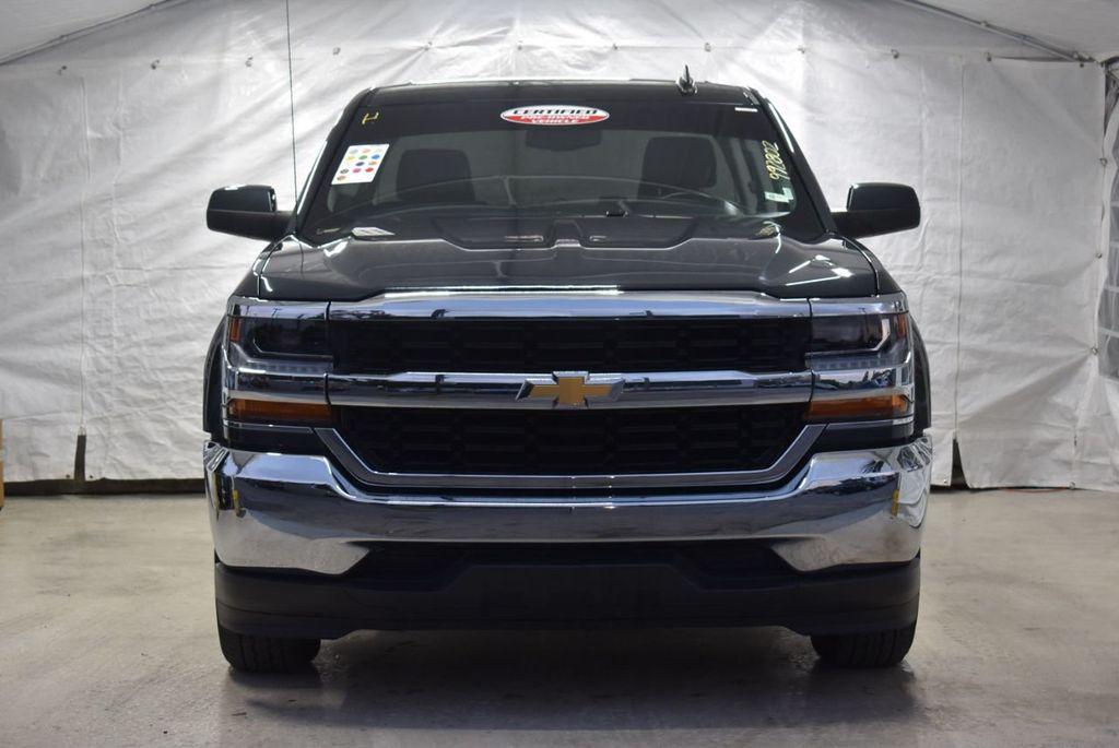 "2018 Chevrolet Silverado 1500 2WD Double Cab 143.5"" LT w/1LT - 18439605 - 2"