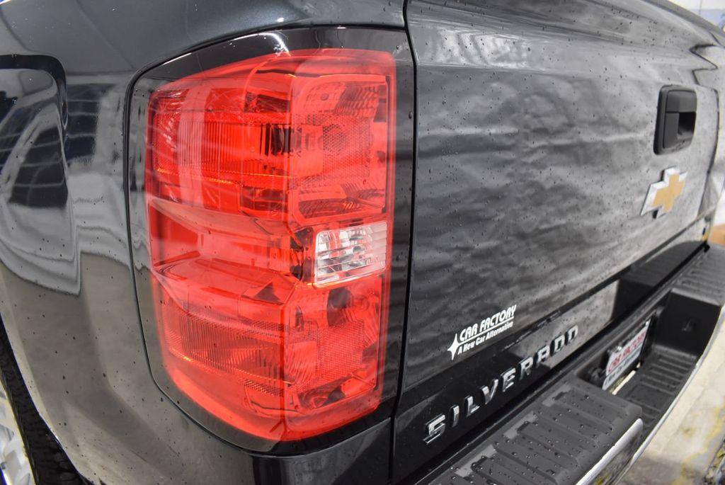 "2018 Chevrolet Silverado 1500 2WD Double Cab 143.5"" LT w/1LT - 18439605 - 4"