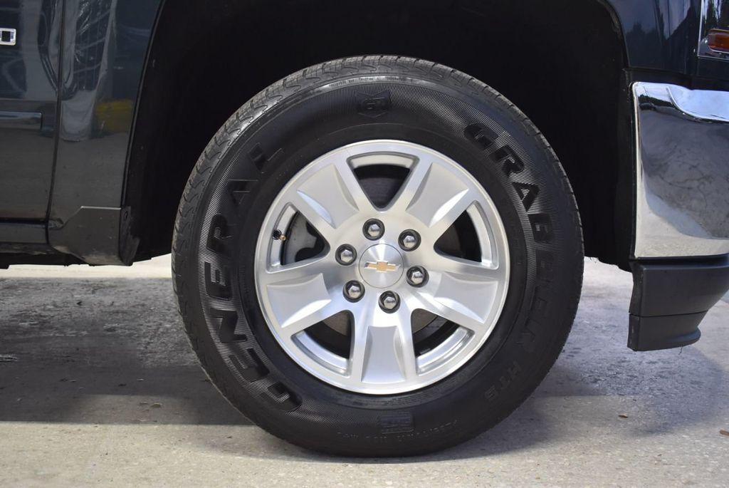 "2018 Chevrolet Silverado 1500 2WD Double Cab 143.5"" LT w/1LT - 18439605 - 6"