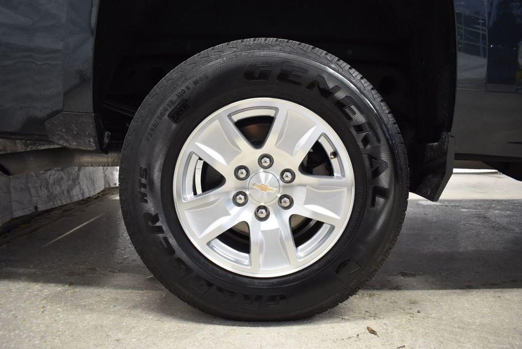 "2018 Chevrolet Silverado 1500 2WD Double Cab 143.5"" LT w/1LT - 18439605 - 7"