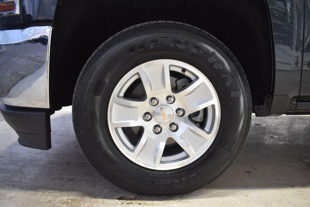 "2018 Chevrolet Silverado 1500 2WD Double Cab 143.5"" LT w/1LT - 18439605 - 8"