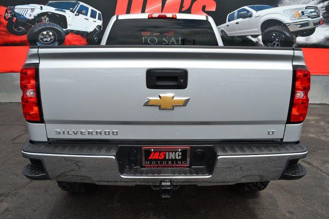 2018 Used Chevrolet Silverado 1500 Chevrolet Silverado 1500 LT 4X4 7