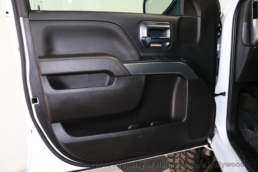 2018 Chevrolet Silverado 2500HD CUSTOM LIFTED TRUCKS - 18330380 - 12