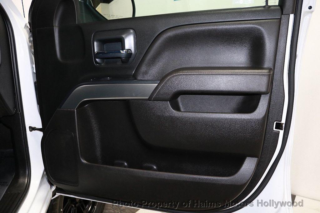 2018 Chevrolet Silverado 2500HD CUSTOM LIFTED TRUCKS - 18330380 - 15