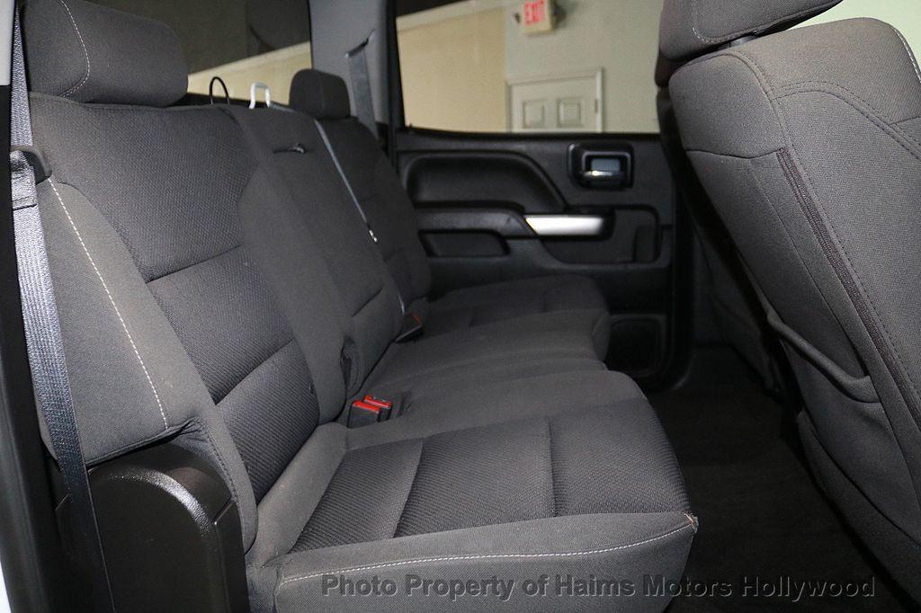 2018 Chevrolet Silverado 2500HD CUSTOM LIFTED TRUCKS - 18330380 - 17