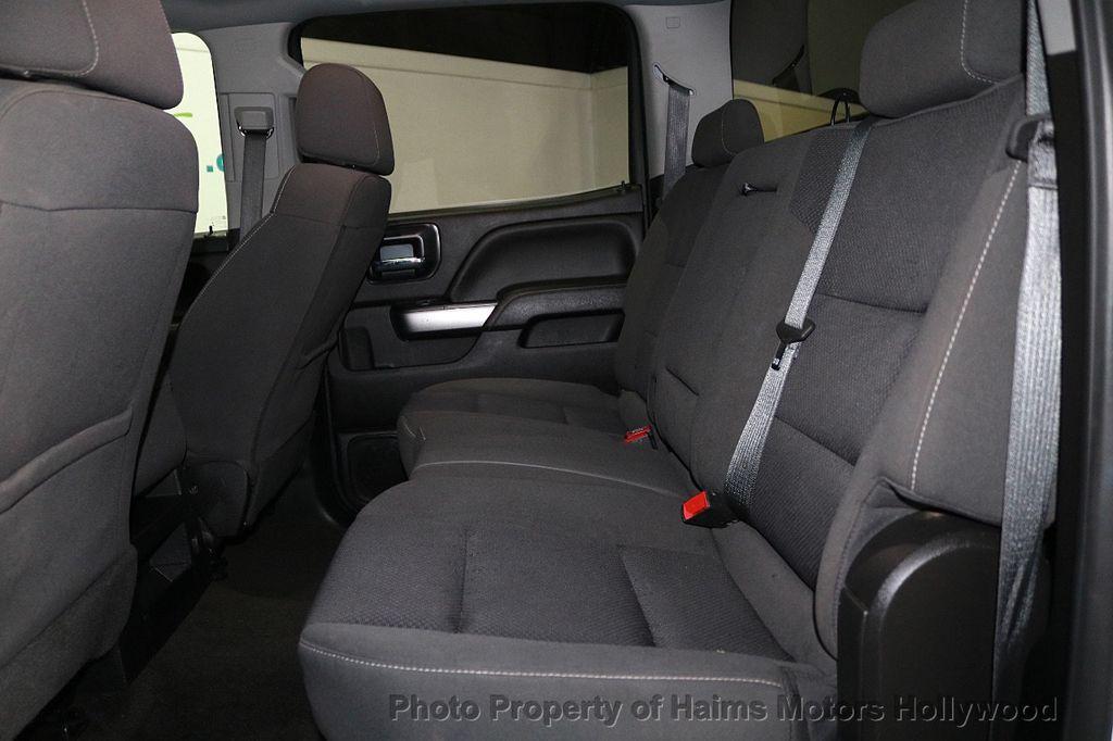 2018 Chevrolet Silverado 2500HD CUSTOM LIFTED TRUCKS - 18330380 - 18