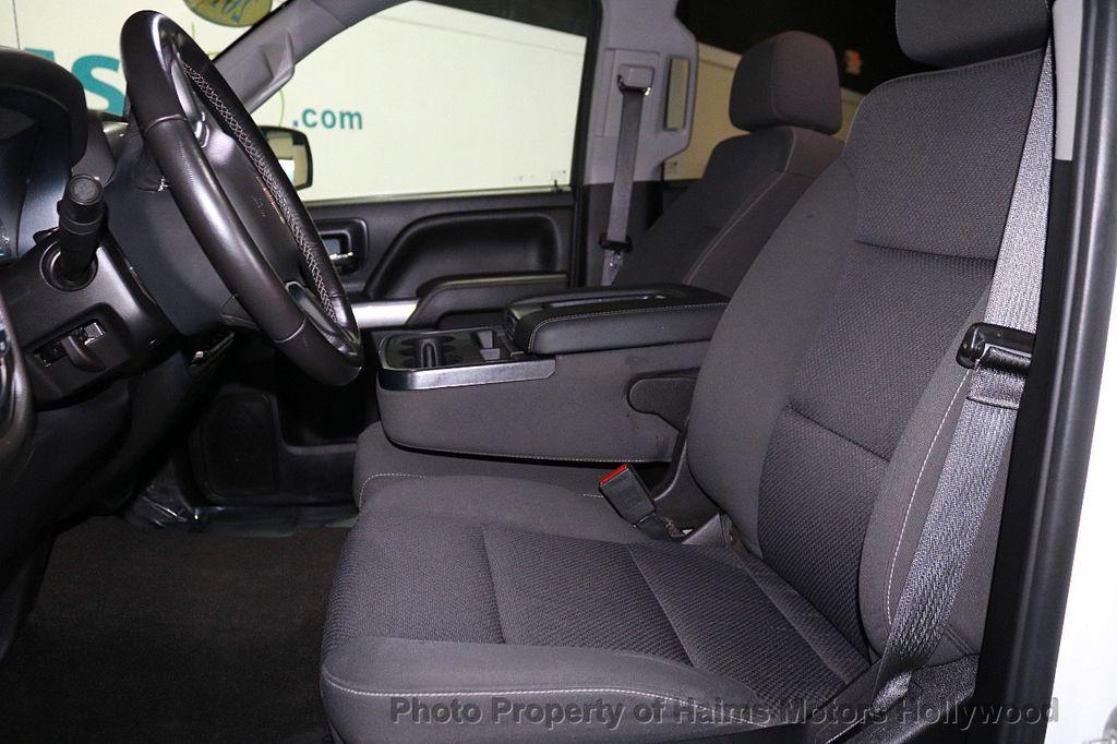 2018 Chevrolet Silverado 2500HD CUSTOM LIFTED TRUCKS - 18330380 - 19