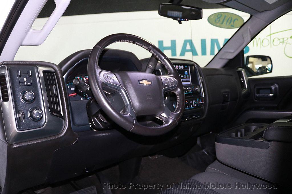 2018 Chevrolet Silverado 2500HD CUSTOM LIFTED TRUCKS - 18330380 - 20