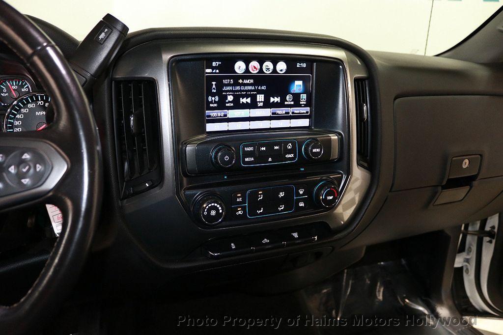 2018 Chevrolet Silverado 2500HD CUSTOM LIFTED TRUCKS - 18330380 - 21